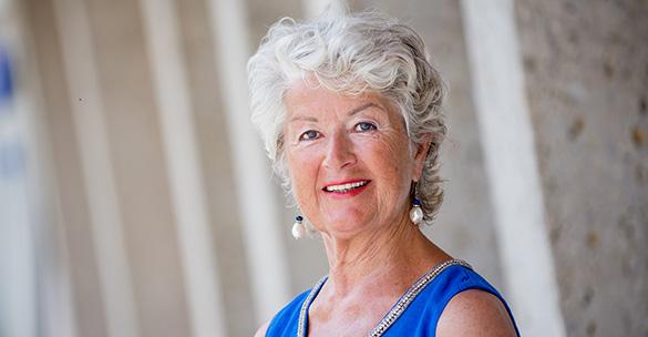 Dr. med. univ. Margit Schütze-Gößner