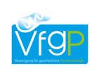 Logo VfgP