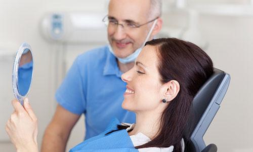 Dr. med. Schütze - Ratgeber Reinigung Zahnzwischenraum