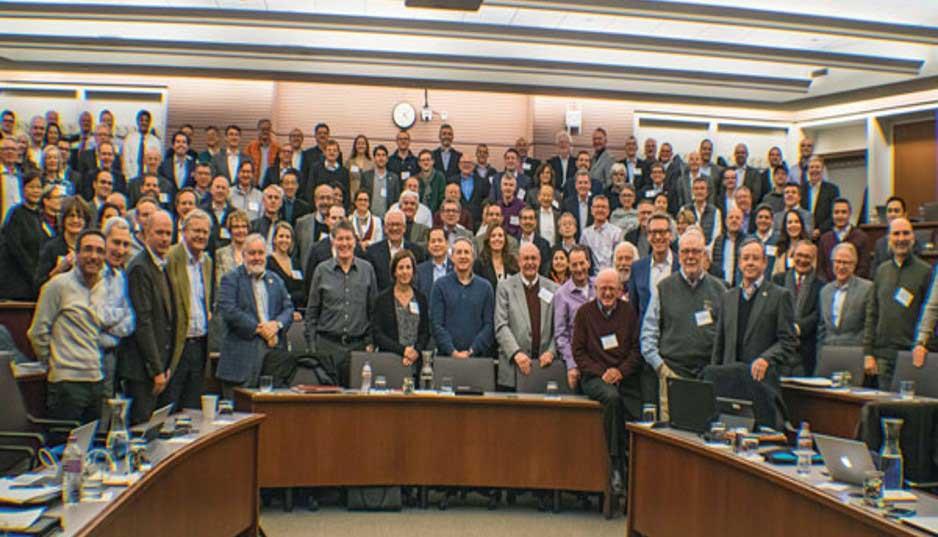 Teilnehmer_World_Workshop_Plenum_Parodontitis_Dr.med.Schütze