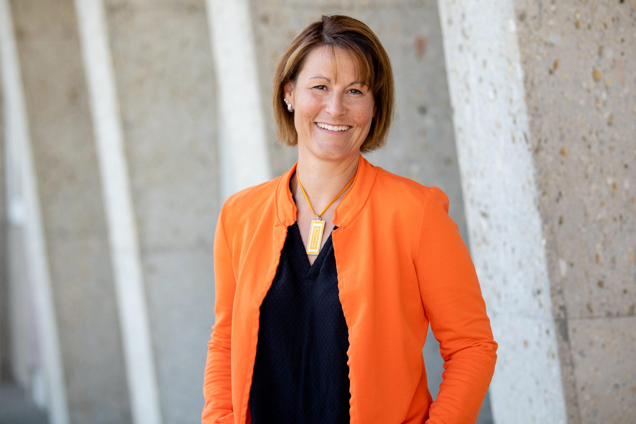 Katja Kalleitner